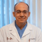 Dr. Khaled Yehia, MD, FACS